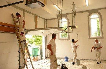 Quality Painting Services Canberra
