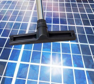 Solar Panel Inst ...