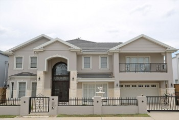 Professional Home Builders in Sydney