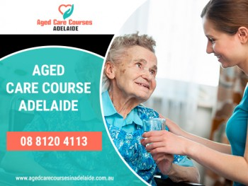 Be aware of Aged Care Courses in Adelaide