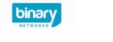 Binary Networks  ...