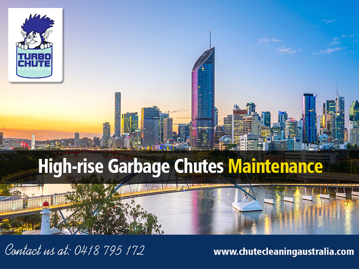 Gold Coast Chute Cleaning