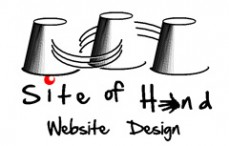 Site of Hand Website Design