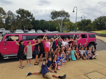 Kids Party - Limo Hire Prices