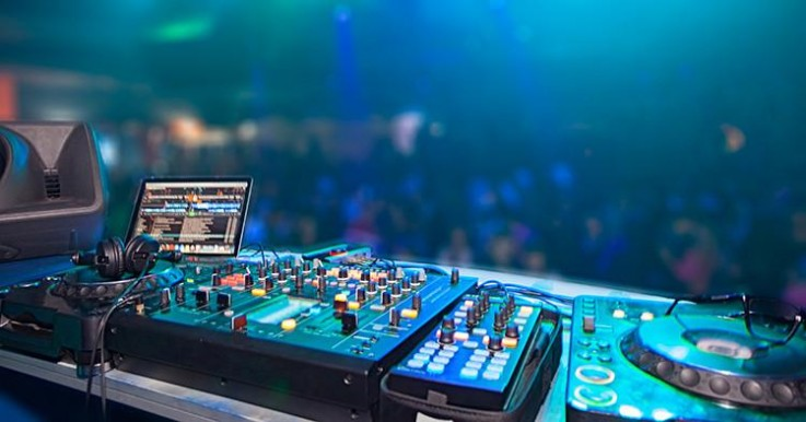 Audio & DJ Integration Systems For Sales