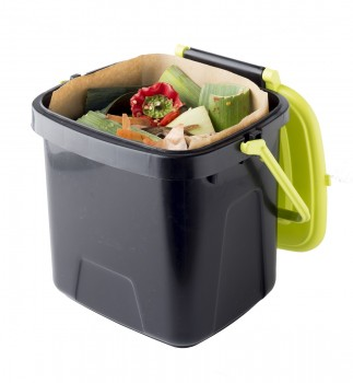Harnesses the Vitality of Organic Waste