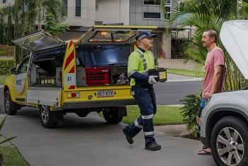 Get Trustworthy Roadside Assistance in Canberra