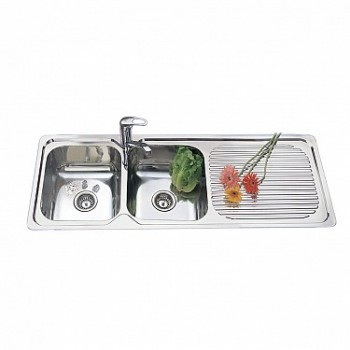 Buy Single & Double Bowl Kitchen Sink