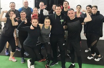 Bets group fitness classes in Melbourne