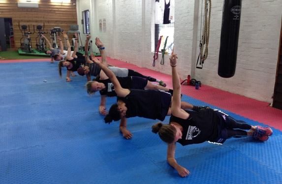 Best group fitness classes in Melbourne