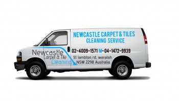 Drymaster Carpet Cleaning Services in Newcastle