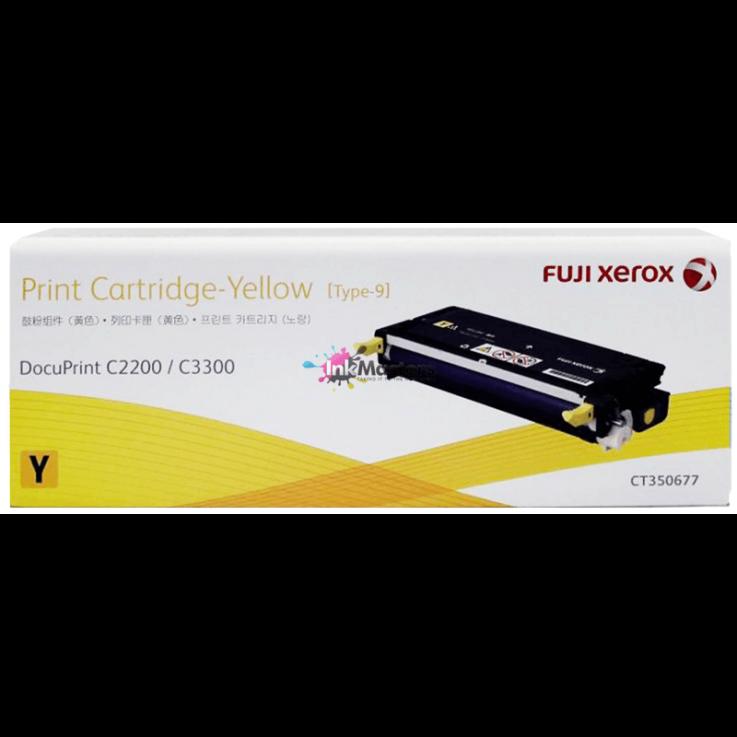 Fuji Xerox Docuprint C2200 Toner Cartrid