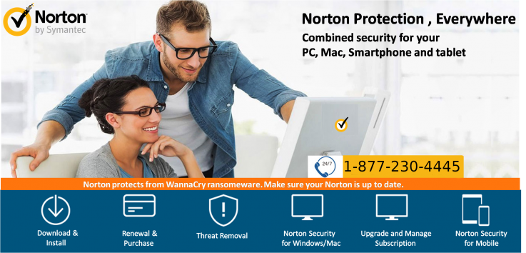 Norton Antivirus ...