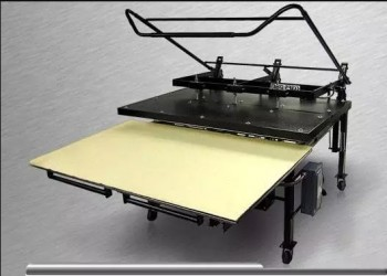 Maxi Press- Heat press