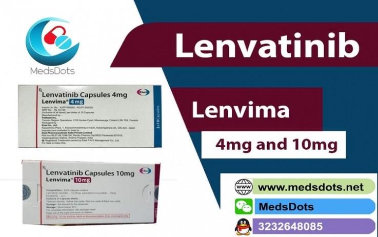 Lenvatinib 10mg  ...