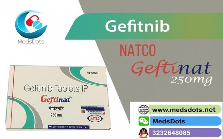 Buy Gefitinib IP ...