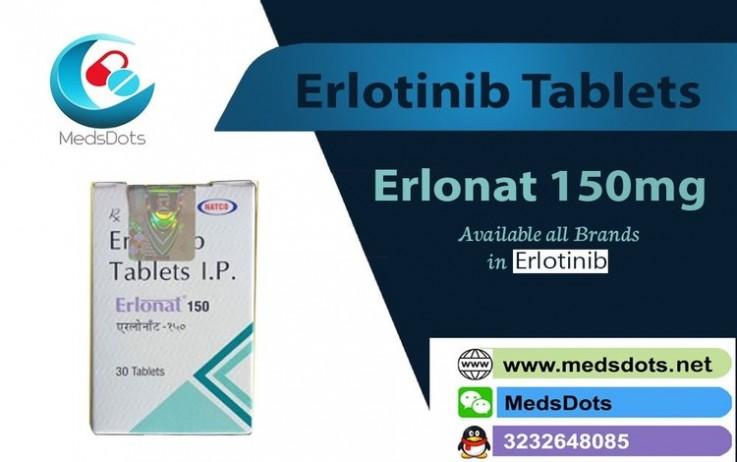 Erlotinib 150 mg ...