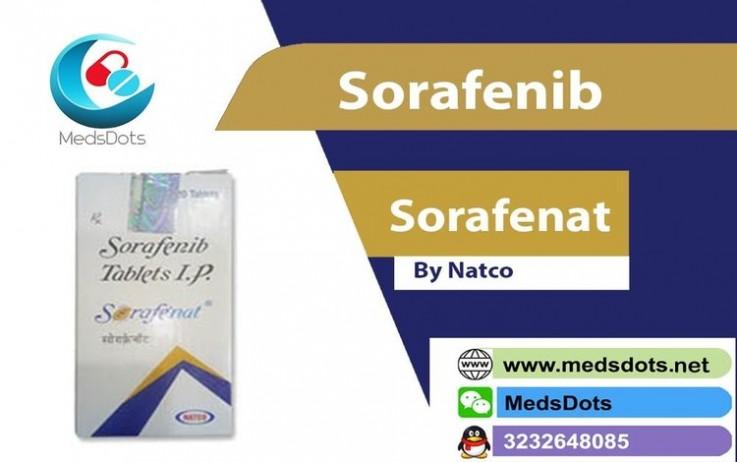 Natco Sorafenib  ...