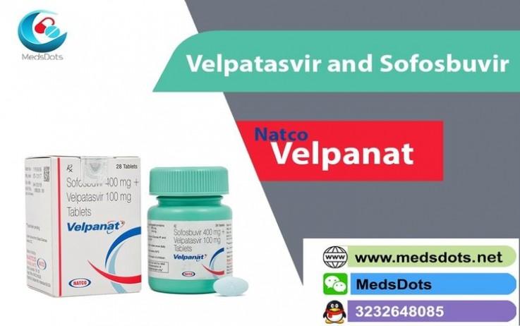 Sofosbuvir and V ...