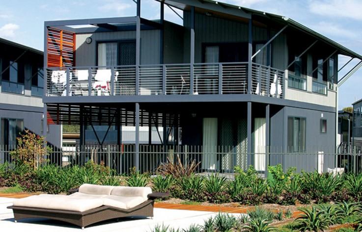 Diamond Beach Resort Accommodation