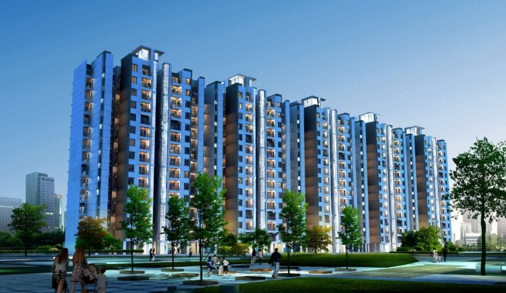Affordable Housing Projects in Dwarka Ex