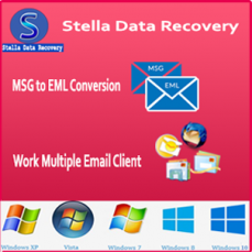 msg to eml converter software