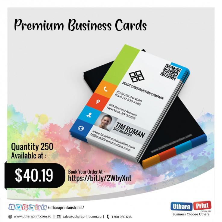 Premium Business ...