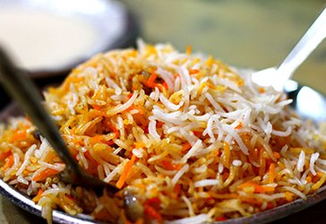 Need Indian Takeaway in Melbourne CBD?