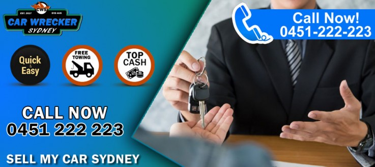 Get Instant Cash For Unwanted Vehicle