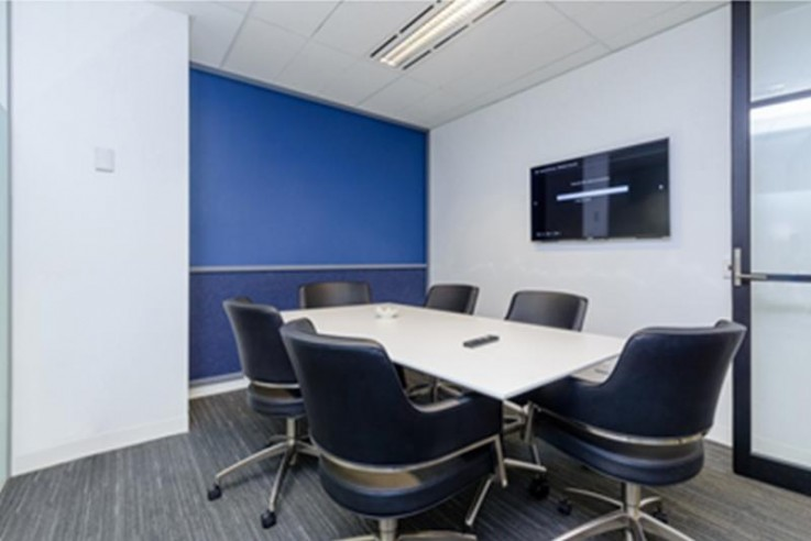 Hire Meeting Rooms and Board Rooms - Workspace365