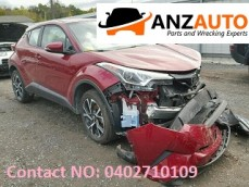 Benefits of  Toyota Wreckers in Sydney