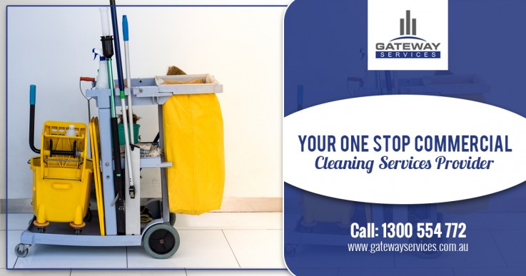 Gateway Services - the Best Option for Your Cleaning Services