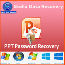 Stella PowerPoint Password Recovery Soft