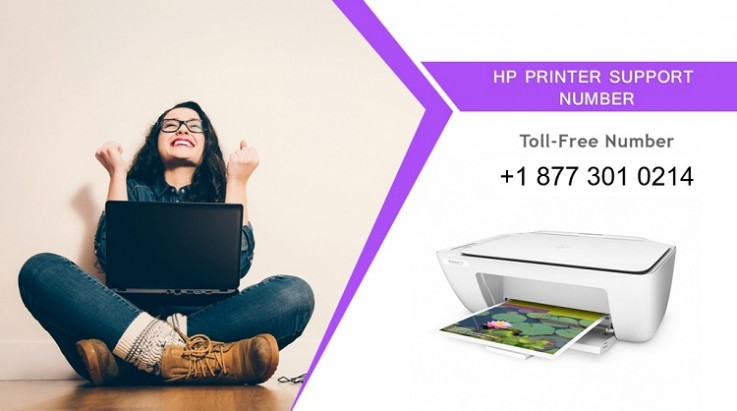 HP printer- HP Printer Support Number +1