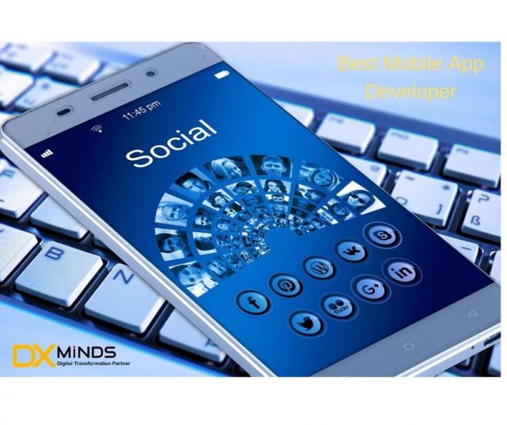 Mobile App Devel ...
