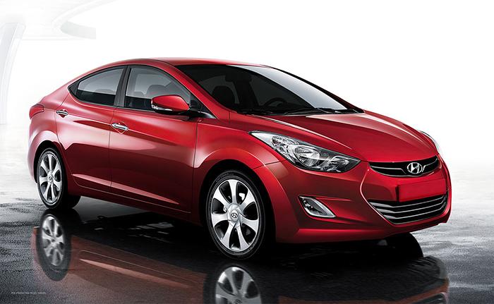 Need Hyundai Car ...