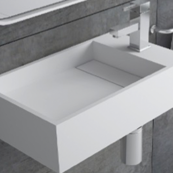 Buy Cyrus Wall Mounted Basin Sinks