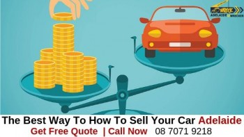 The Best Way To How To Sell Your Car