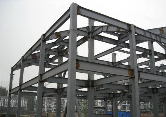 Structural Steel Fabricators Sydney
