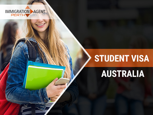 Student Visa Subclass 500 | Student Visa Perth | Immigration Agent in Perth