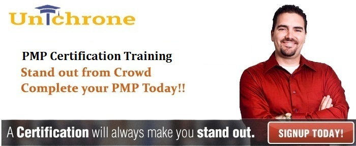 PMP Certification Training Course in Australia