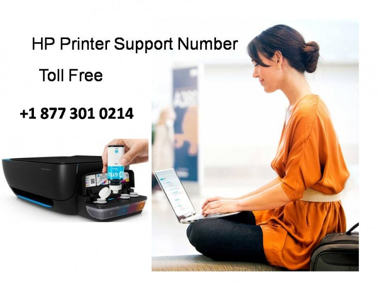 Get instant remote support for HP Printe