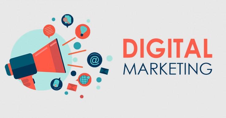 Digital Marketing Service at just $7/hr