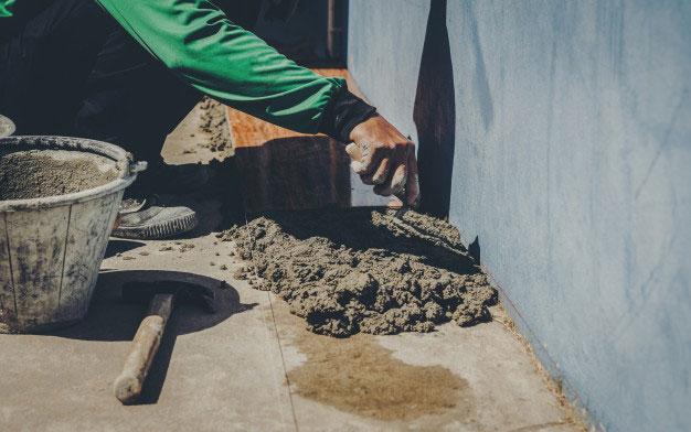 Wall crack repair Cranbourne   Yang's Plastering