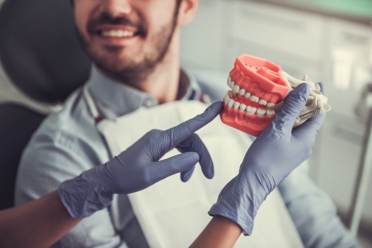 Trusted Dentists For The People Of Dandenong