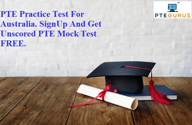 PTE Mock Test - Platinum Package
