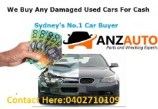 Get the best and valuable cash for Cars