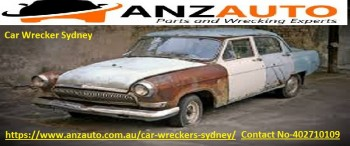 Suitable and best Car Wreckers in Sydney