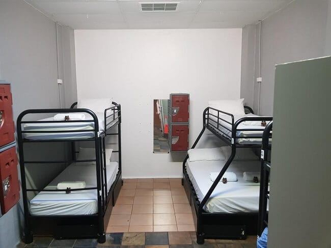Get Affordable Backpackers Hostel Accommodation in Perth
