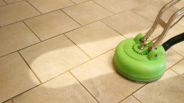 Tile & Grout Cleaning Melbourne
